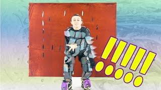 Baixar Patman Crew - Cube Dance