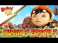 BoBoiBoy Musim 3 Episod 3: Probe Dalam I