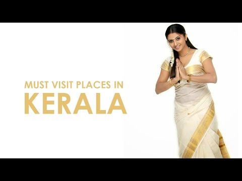 Useful video for travellers - Must visit places in kerala - Kerala tourist destinations