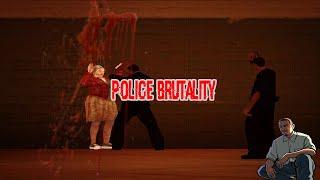 GTA SA - Misteri Police Brutality Terungkap? Penjelasan Lengkap