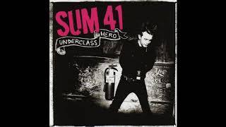 Sum 41- Best Of Me