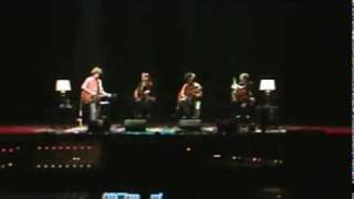 Play Lay Down (Ballad Of Rigoberto Alpizar)