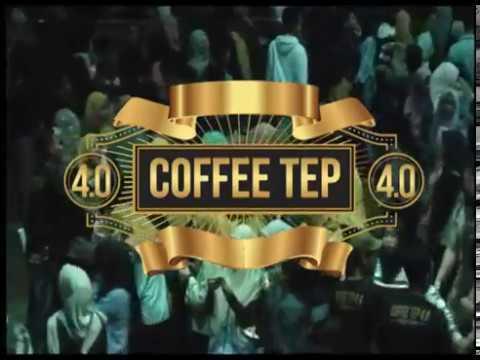 GAC (Gamaliél Audrey Cantika) - BAHAGIA - COFFEE TEP 4.0 2017 At Graha Cakrawala