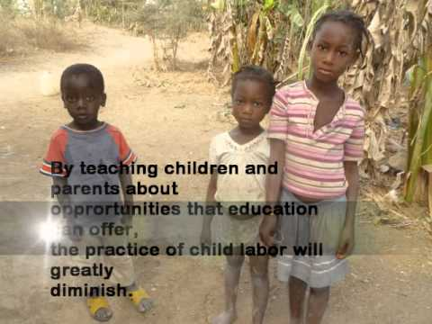 Stop Child Slavery In Rural Haiti