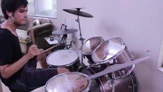 Asian Kung Fu Generation [アジアン・カンフー・ジェネレーション] - Haruka Kanata Drum Cover