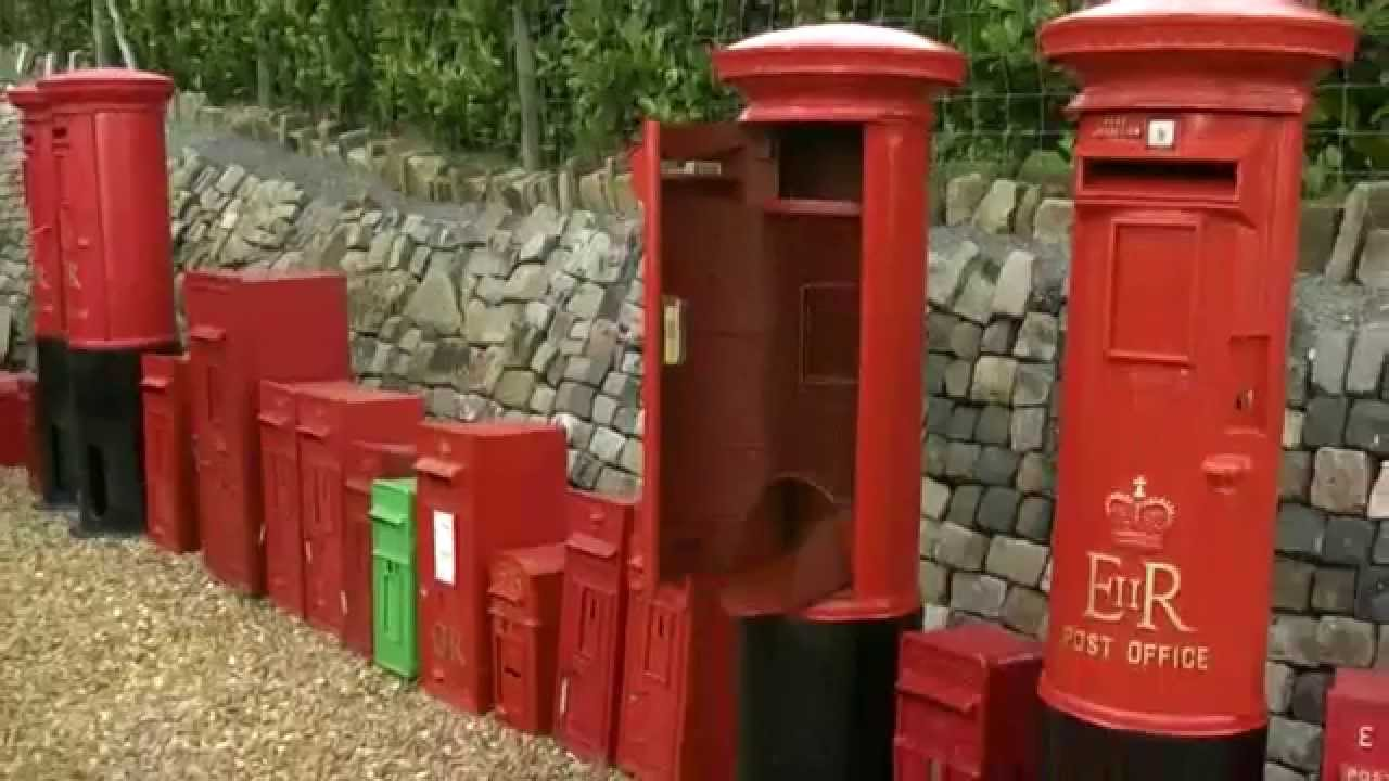 Royal Mail Letter Box.Original Post Boxes And Pillar Boxes Wall And Pole Mounted Royal Mail Boxes Ukaa