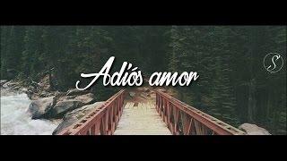 Baixar Adios Amor - Christian Nodal (Cover By José Esparza)
