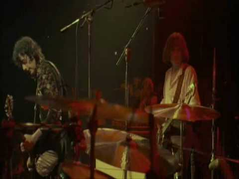 Led Zeppelin - The Song Remains The Same/ Part 8