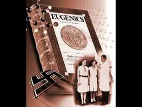 History of the Eugenics Movement