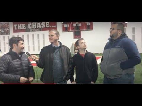 Ohio State-Illinois Outrageous Predictions