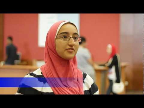IEEE members talk about ITW | IEEE AlexSB