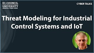 Threat Modeling for Industrial Control Systems and IoT