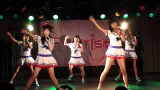『夏の魔法』 作詞:瀧神朋生 作曲:Koji Oba 2011/08/07 新潟Live Hous...