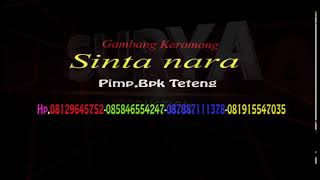 Download Mp3 Anggur Merah 2 - Gambang Kromong Shinta Nara
