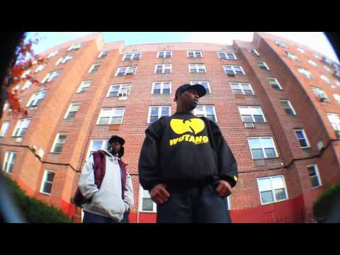 9th Prince - Never Never - ft. Inspectah Deck - Official Video