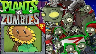 Controlled Zombies! | i Zombie : Endless MODE | PUZZLES | Plants vs Zombies