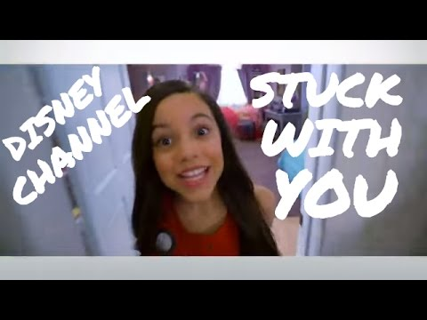"""Sonus """"Stuck With You"""" Music Video   Stuck in the Middle   Disney Channel - YouTube"""