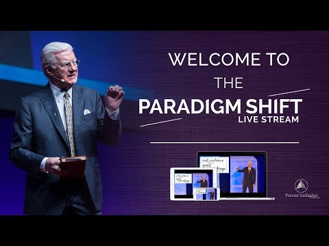 Transform Your Life by Changing Your Mental Programming - Bob Proctor