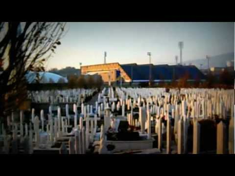 MISS SARAJEVO -- SHOTS FROM BOSNIA CAPITAL