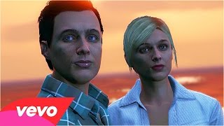 GTA 5 Amazing Music Video - Paradise