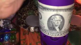 How to Manifest Money with  Drinking Water