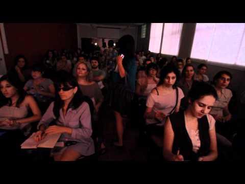 Moda Camp 2011 - IED Sao Paulo