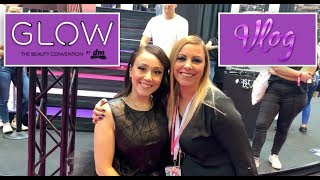 GLOW by DM Berlin 2018 VLOG | Glowcon Aftermovie | MEGA Verlosung | RealSweetSunny
