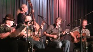 Kenny Hall and Red Rag Andy Band   Yellow Rose of Texas