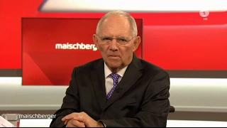 Schäuble :