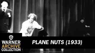 Plane Nuts (Preview Clip)