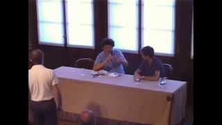 Guido Martinetti presenta