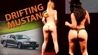 Mustangs, Hondas and Booties NSFW