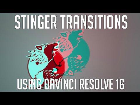 Baixar Transition stingers - Download Transition stingers