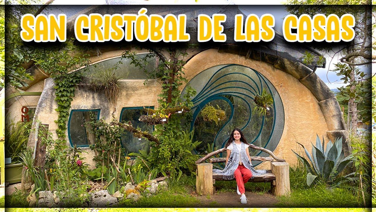 CHIAPAS 🟡 IMPERDIBLES de SAN CRISTÓBAL DE LAS CASAS ➡️ QUÉ VER Y HACER (Pt.2) I Turismo con Pao