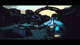 Earthrise | cinematic trailer (2011)
