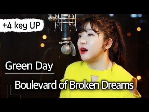 Boulevard Of Broken Dreams - Green Day Cover | Bubble Dia