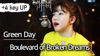 Download lagu Boulevard Of Broken Dreams Green Day cover Bubble Dia MP3
