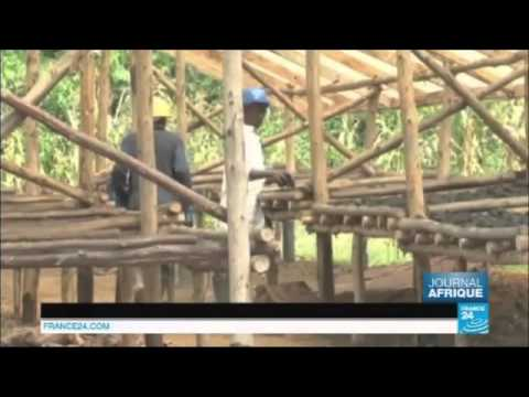 Green Bio Energy - France 24 - Aout 2014