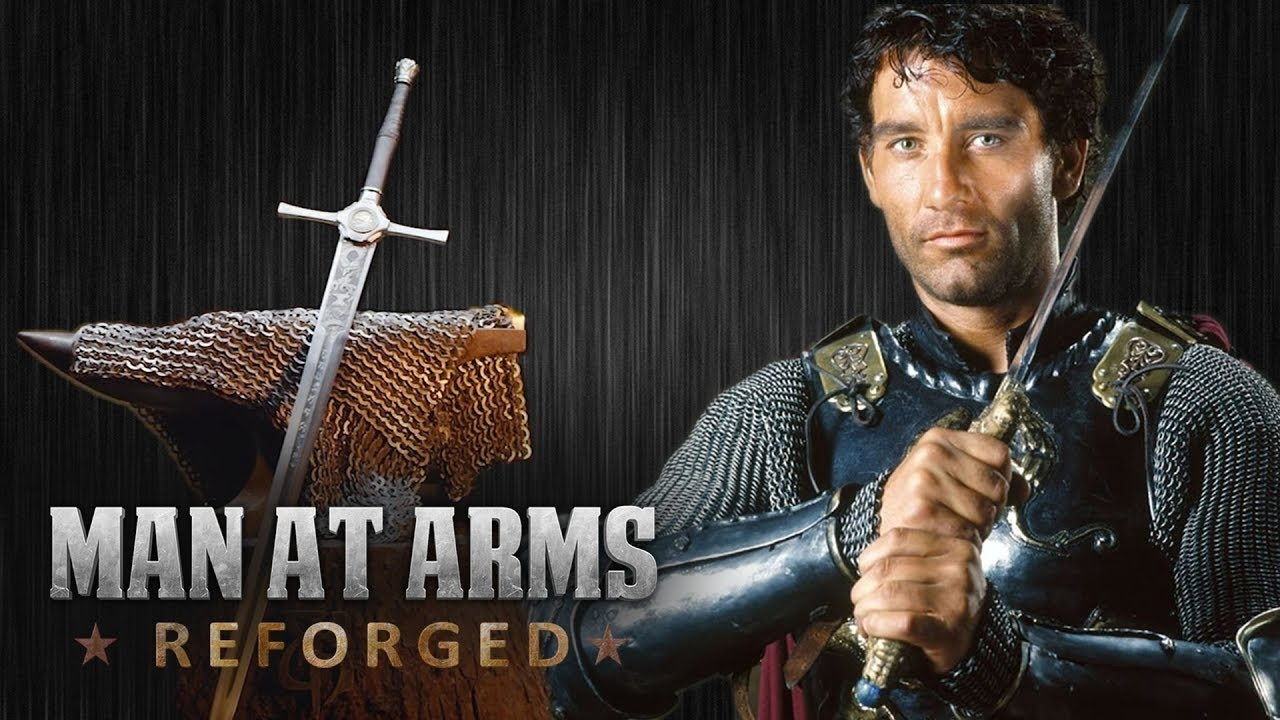 Excalibur - MAN AT ARMS: REFORGED
