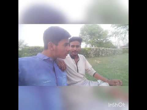 Nomii funny talk with shahnam Ansari