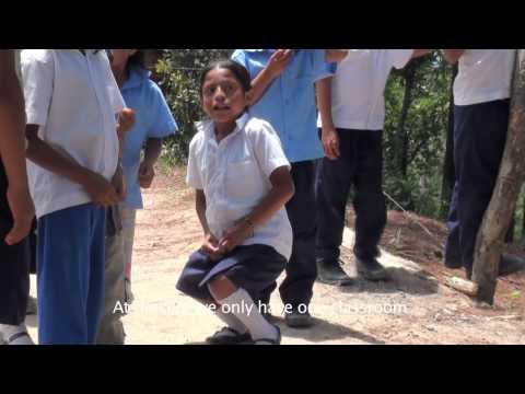 Ayudanos a construir la escuela de Talchiga, El Salvador (inglés)