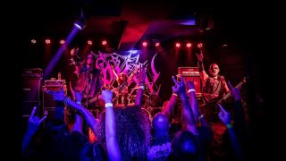 IMPIETY-Latin America Ablaze 2019 Tourcam