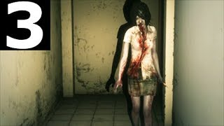 Home Sweet Home Part 3 - Chapter 3 - Walkthrough Gameplay (No Commentary) (Thai Horror Game 2017)