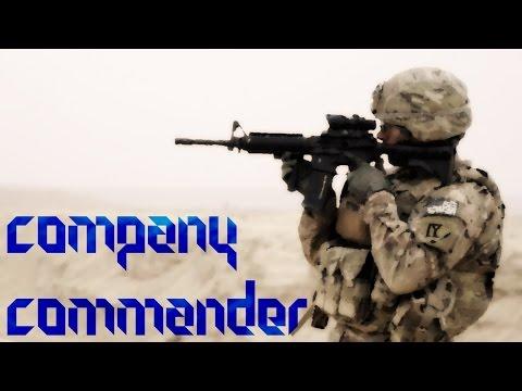 Company Commander - Update #2 - Progression!