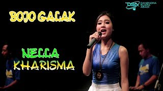 Download lagu Nella Kharisma - Bojo Galak [OFFICIAL]
