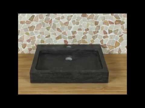Badkamer Exclusief Someren : Chinees hardstenen wasbakken en waskommen bij badkamerexclusief