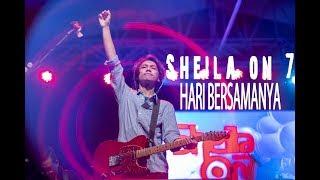 Hari Bersamanya Sheila on 7 MP3