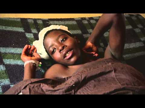 Reproductive health for young people in Mozambique