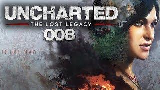 Die versunkene Stadt 🎮 UNCHARTED: THE LOST LEGACY #008