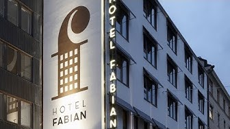 Hotel Fabian - We Don't Mind If You Stay Longer